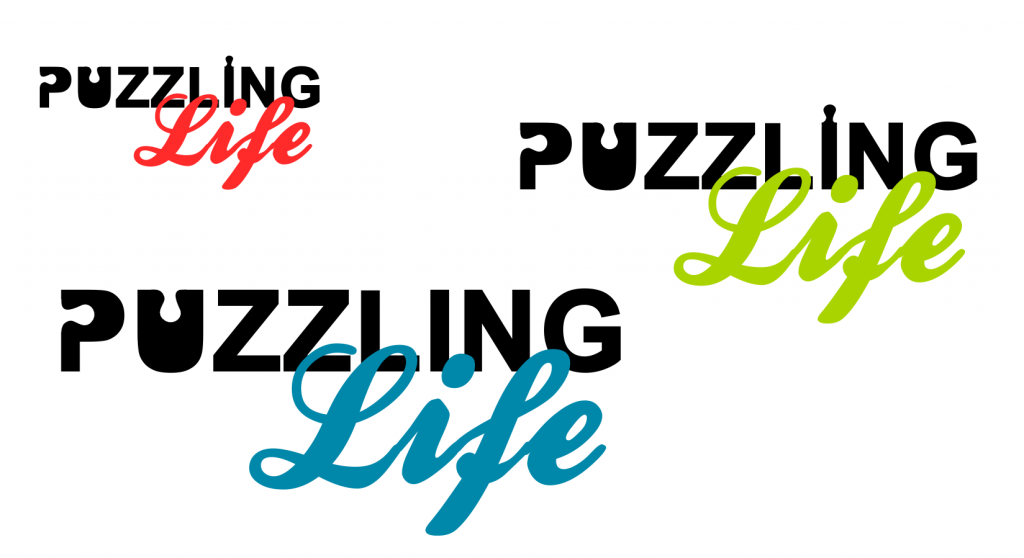 Puzzling life 2