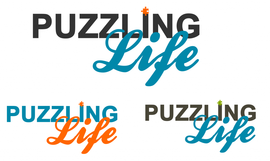 Puzzling life 3